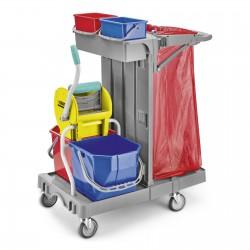 Wózek Clean Liner Classic II