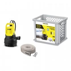 Pompa zanurzeniowa do wody brudnej                                            SP 5 Dirt – zestaw