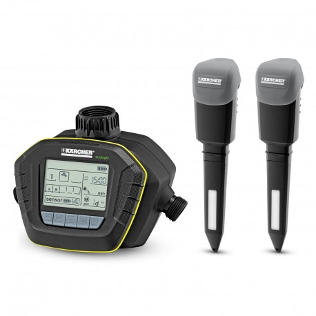 SensoTimer  ST6 Duo eco!ogic