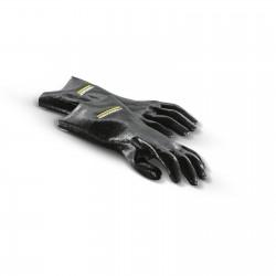 Rękawice ochronne z długimi mankietami rozm. 9