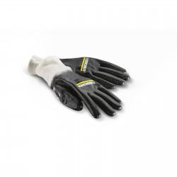 Rękawice ochronne z krótkimi mankietami rozm. 9