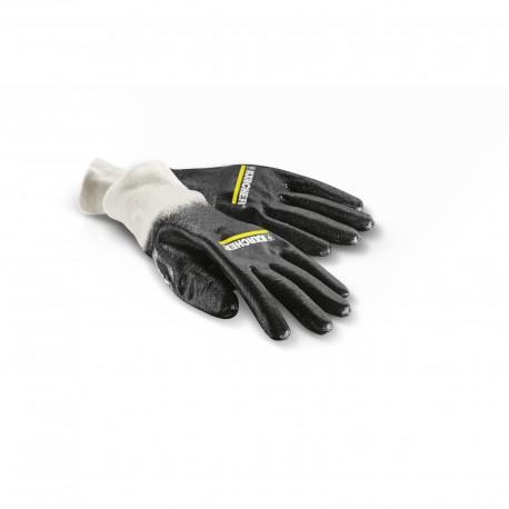 Rękawice ochronne z krótkimi mankietami rozm. 8